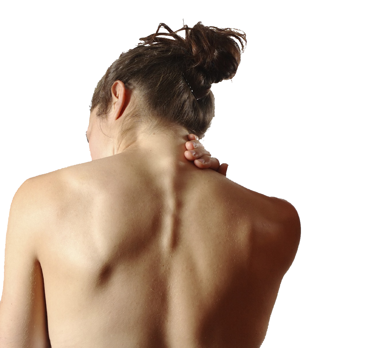 Image Result For Neck Bone Sticking Out